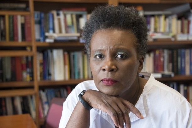 Reading: Claudia Rankine