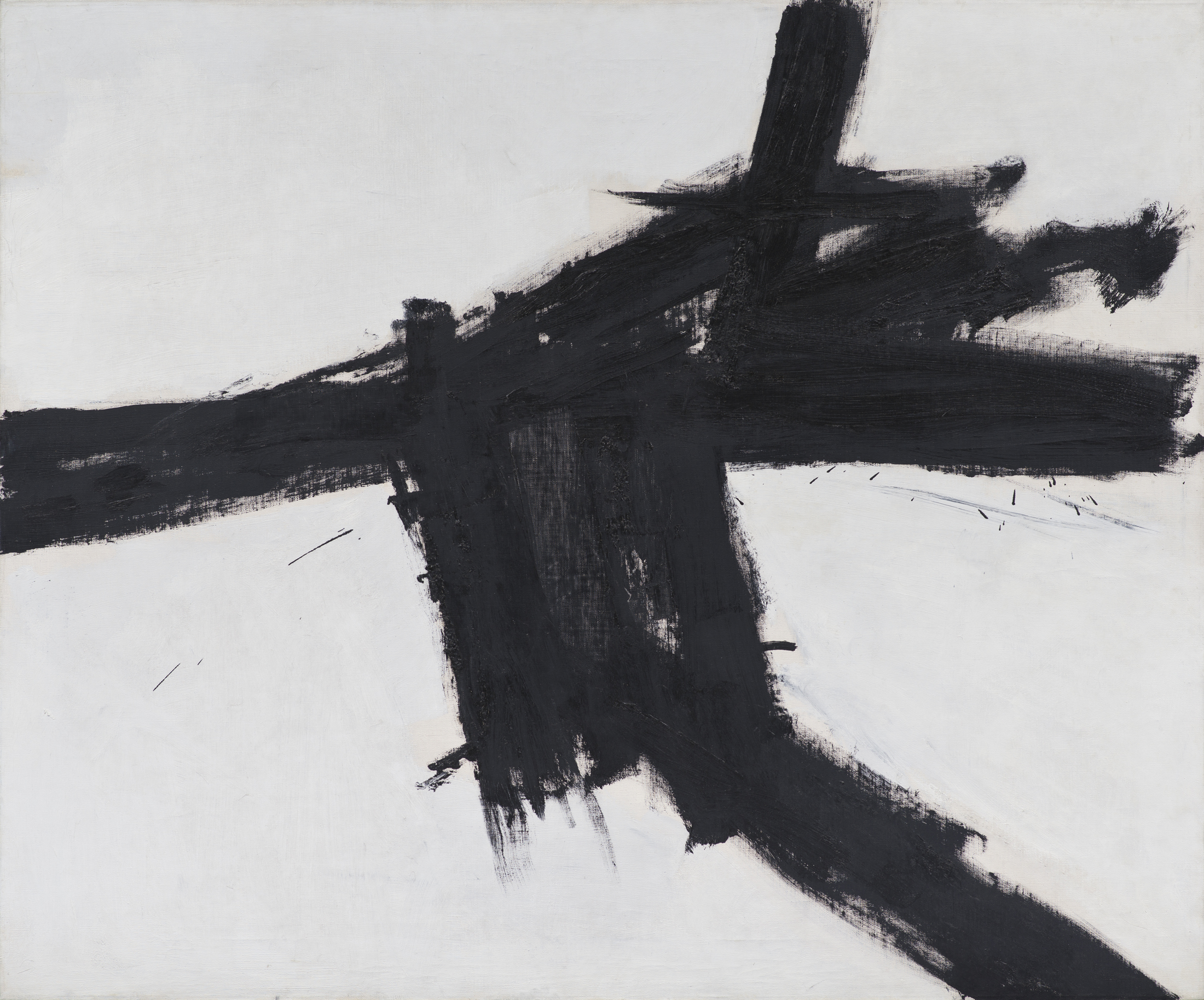 Franz Kline • MOCA