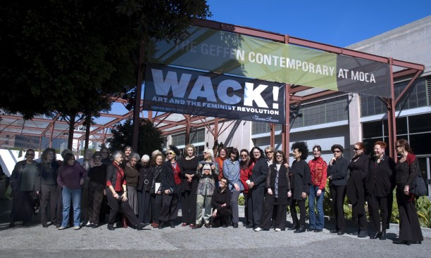 WACK!: Art and the Feminist Revolution