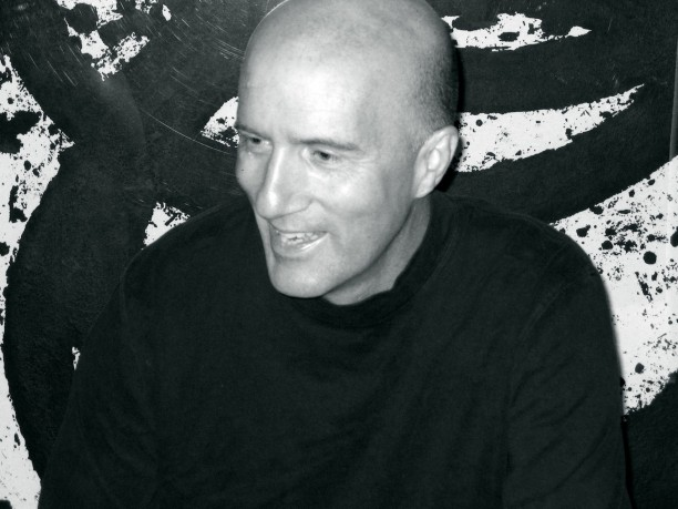 What is Contemporary? Hal Foster