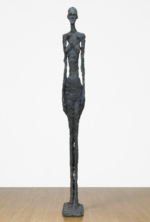 Tall Figure II