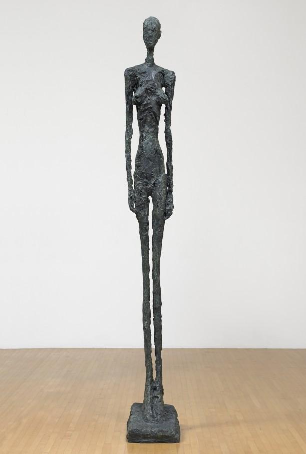 Tall Figure III