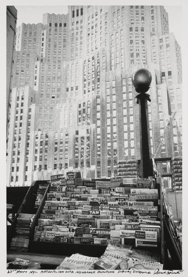 Metropolitan Life Building - New York City