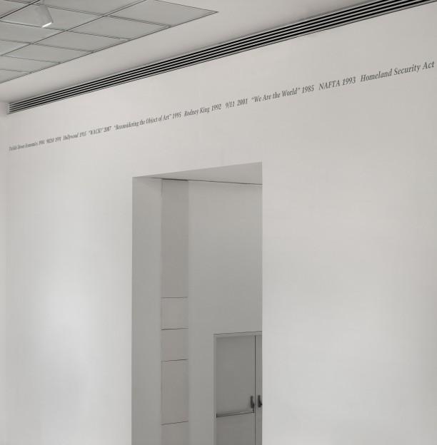 Untitled (Portrait of MOCA)