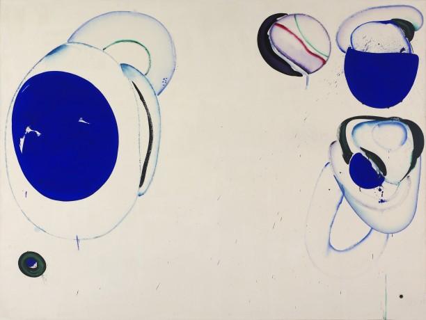 Blue Balls VIII