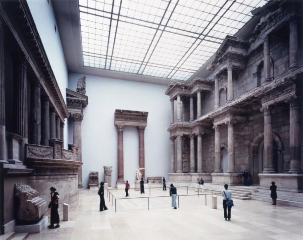 Pergamon Museum II, Berlin