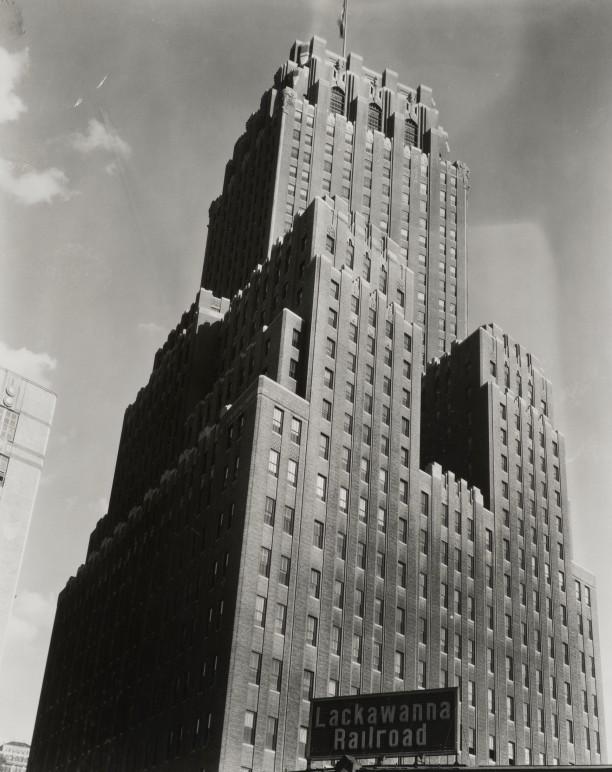 Telephone Building, New York
