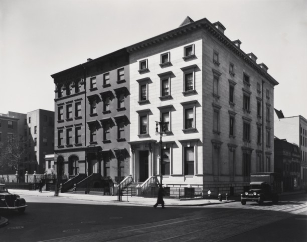 Fifth Avenue Houses, New York