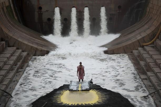 Members' Opening: Matthew Barney: RIVER OF FUNDAMENT