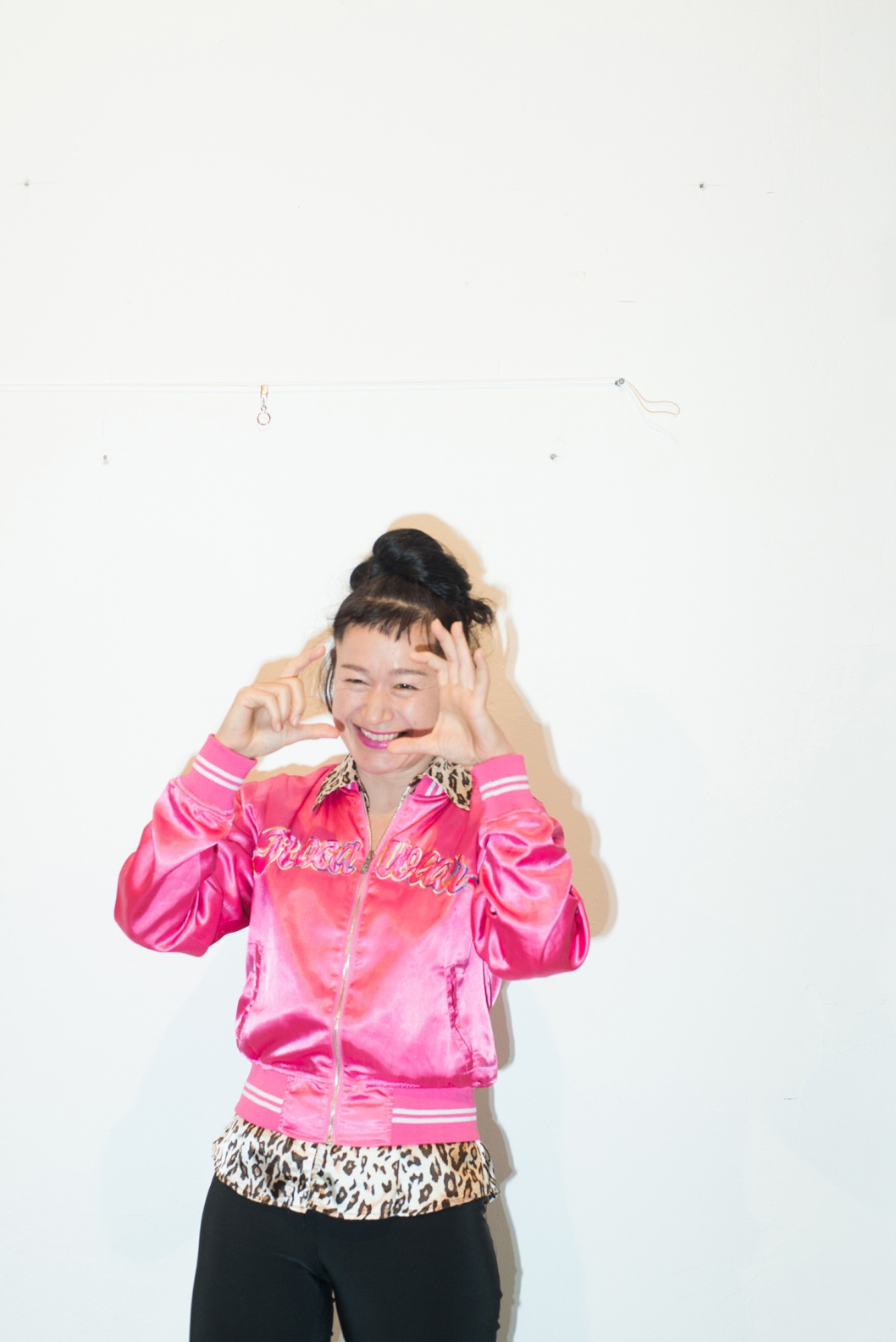 What is Contemporary? A Conversation with Hito Steyerl • MOCA