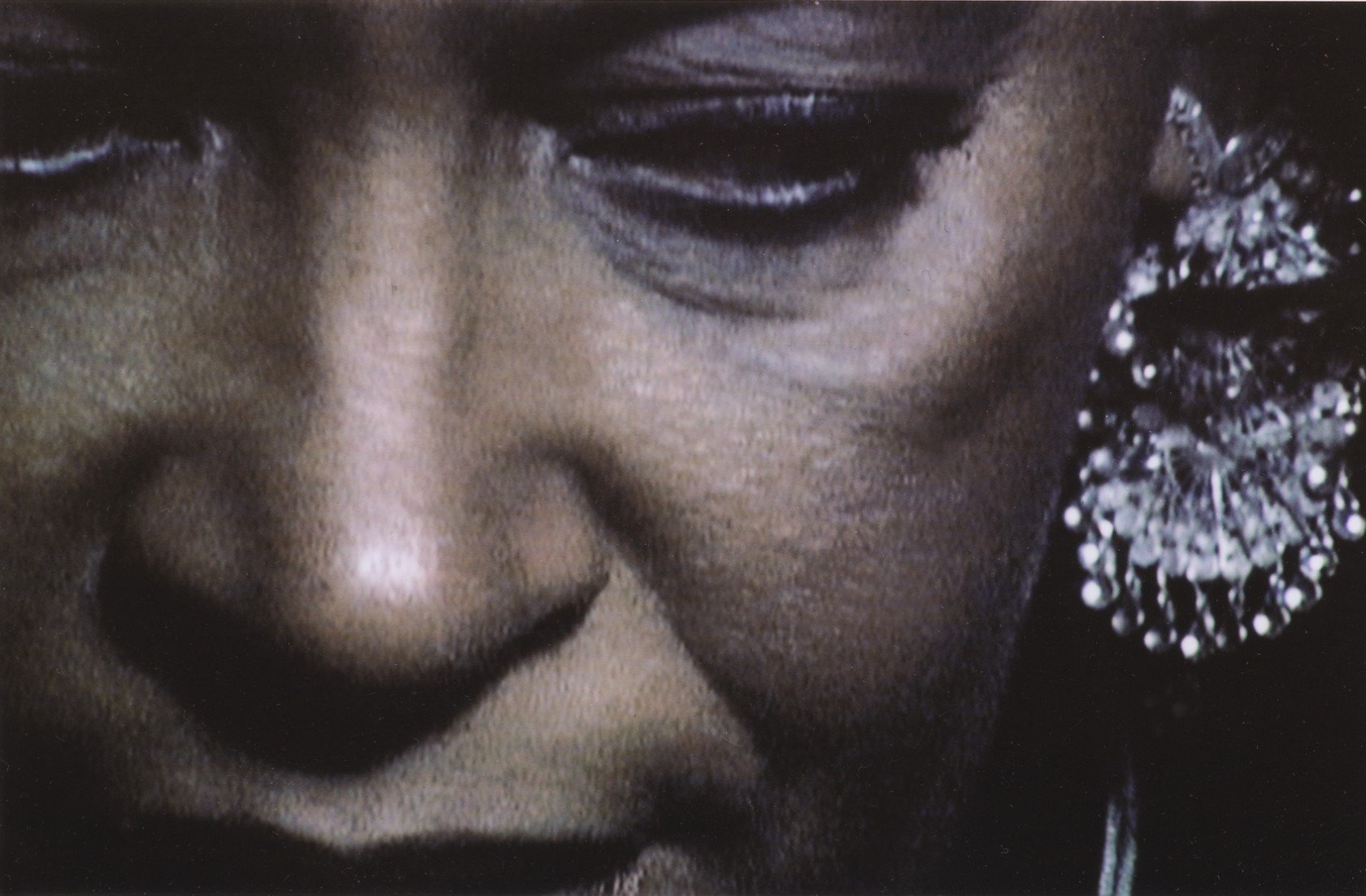 Los Angeles Filmforum at MOCA Presents Carrie Mae Weems: Coming Up For Air Image