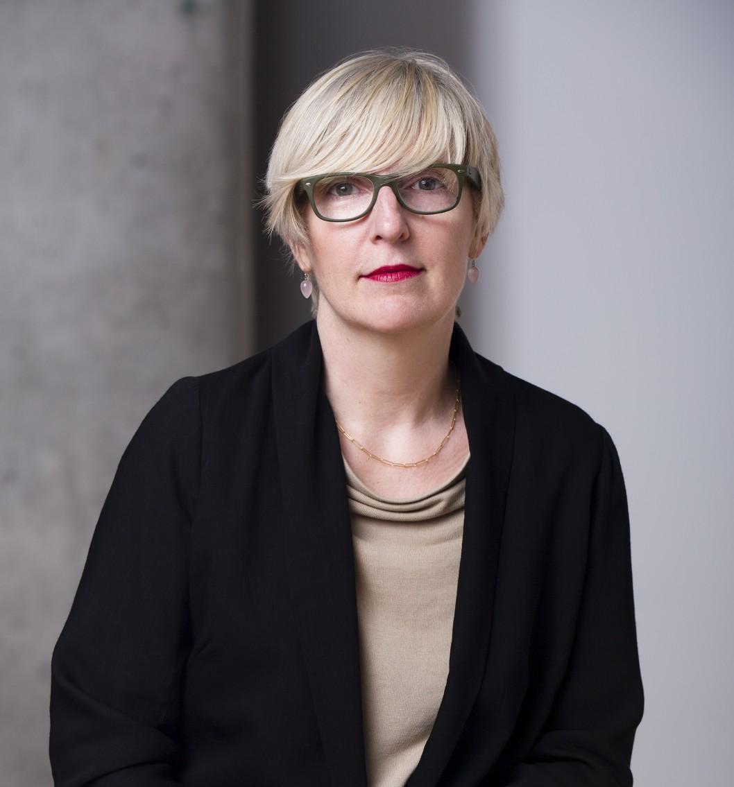 Helen Molesworth Image