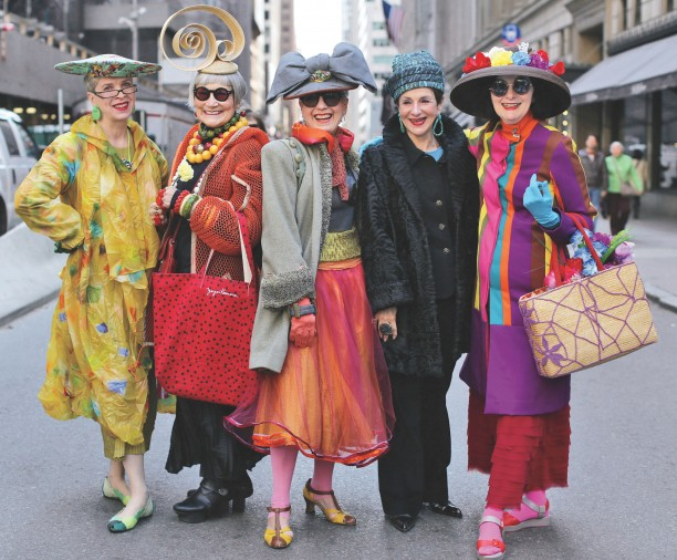 Book Signing: Advanced Style: Older and Wiser