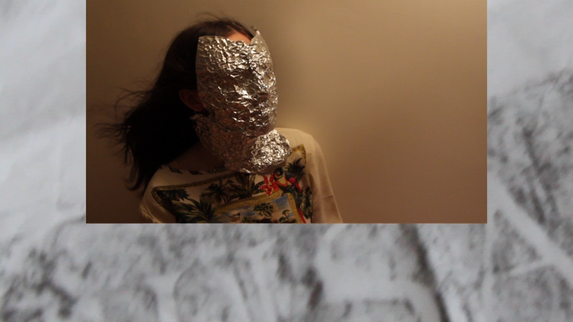 Dylan Mira, video still from A Woman is Not A Woman, 2015