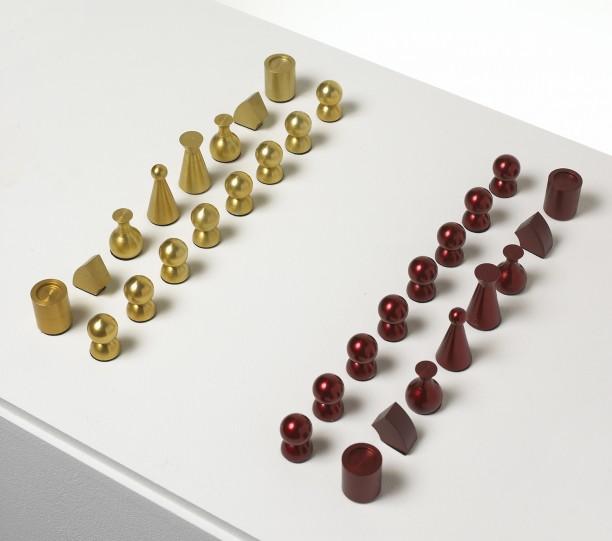 Chess Set #287