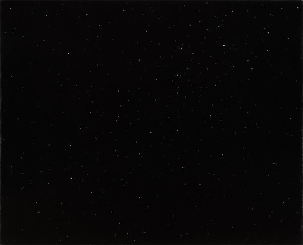 Night Sky #4