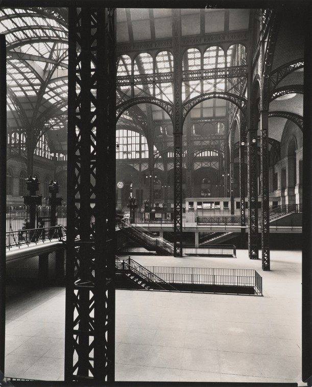 Pennsylvania Station (interior #3), New York