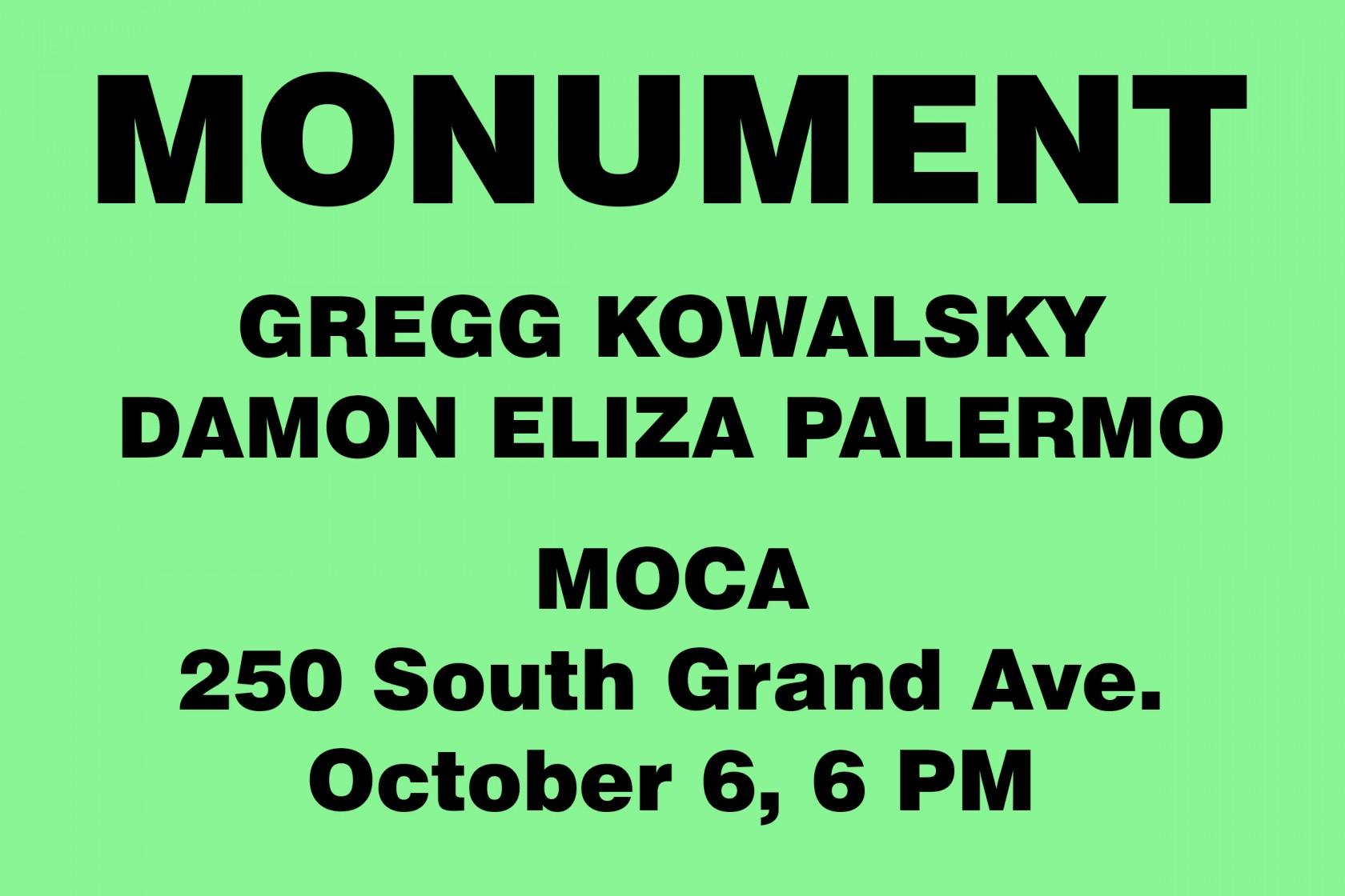 Monument 4