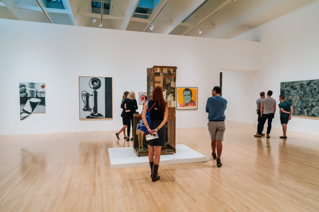 Is The Museum Of Modern Art Free On Friday