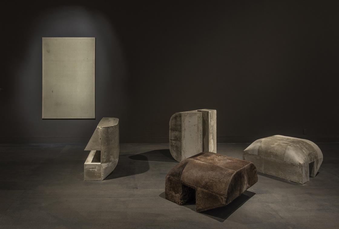 Rick owens furniture moca for X gallery furniture