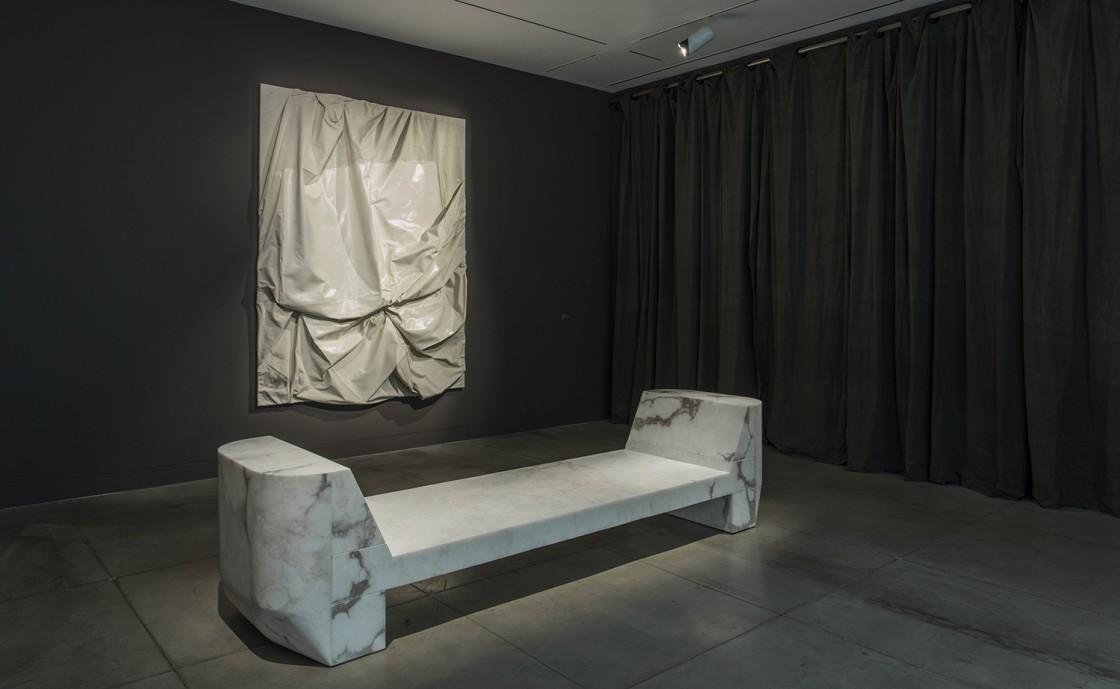 Rick Owens Furniture Moca