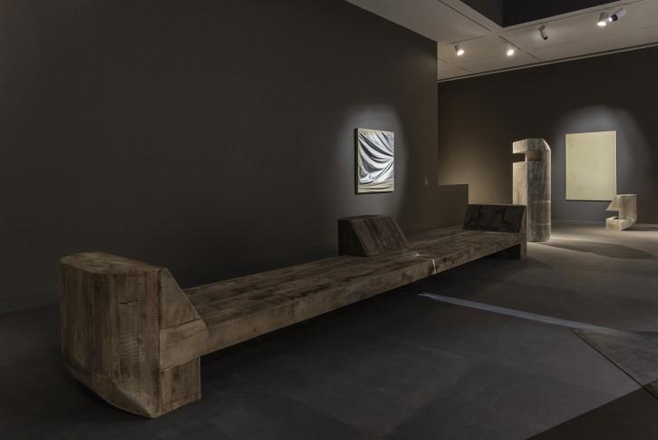 Rick Owens: Furniture U2022 MOCA