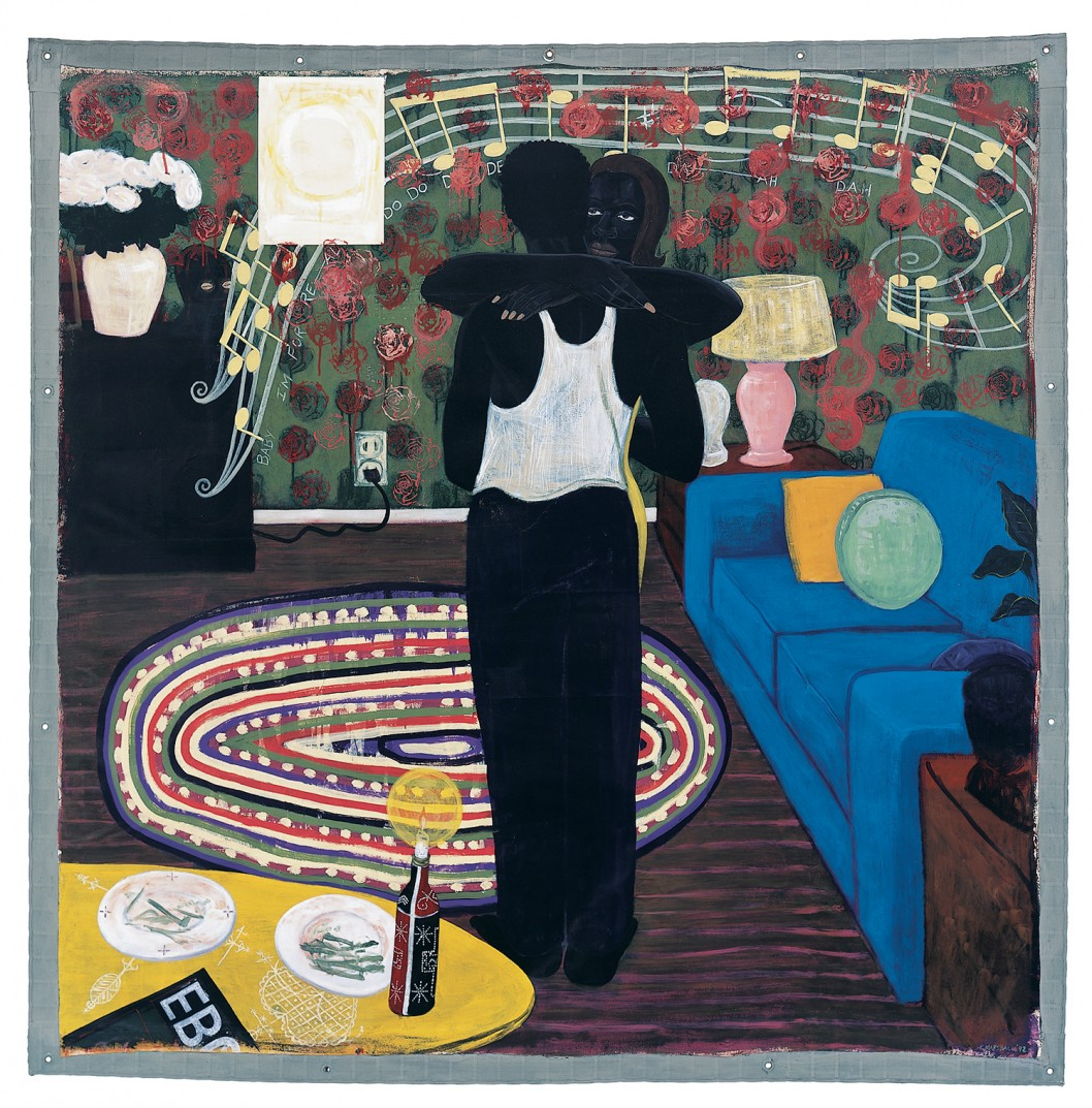 ​Kerry James Marshall, Slow Dance