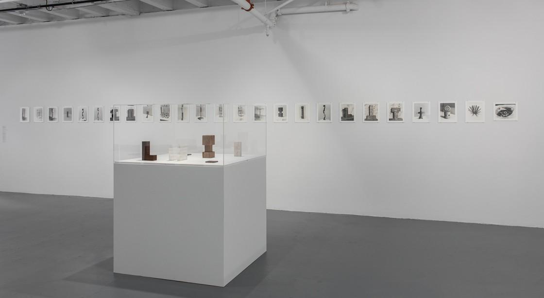 Carl Andre: Sculpture as Place, 1958–2010 • MOCA