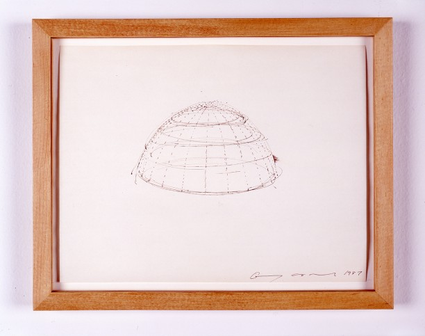 Untitled (Possible study for Estimate)