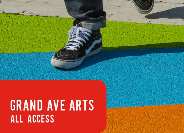 Grand Ave Arts: All Access 2017