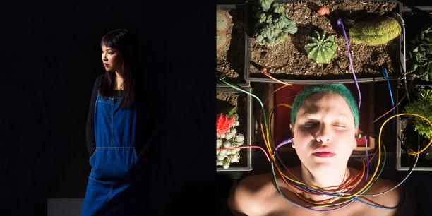 MOCA Music: Carmina Escobar and Ellen Phan