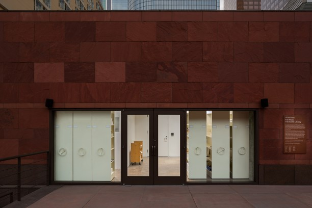 storefront: Full Haus: The Seeld Library