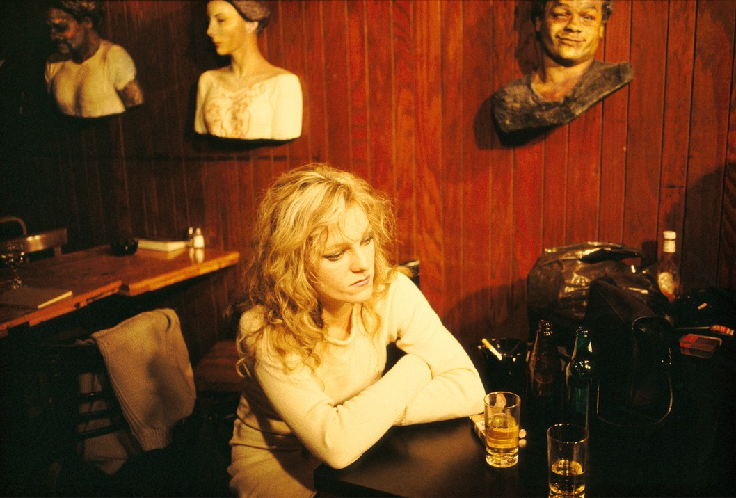 ​Nan Goldin, The Ballad of Sexual Dependency