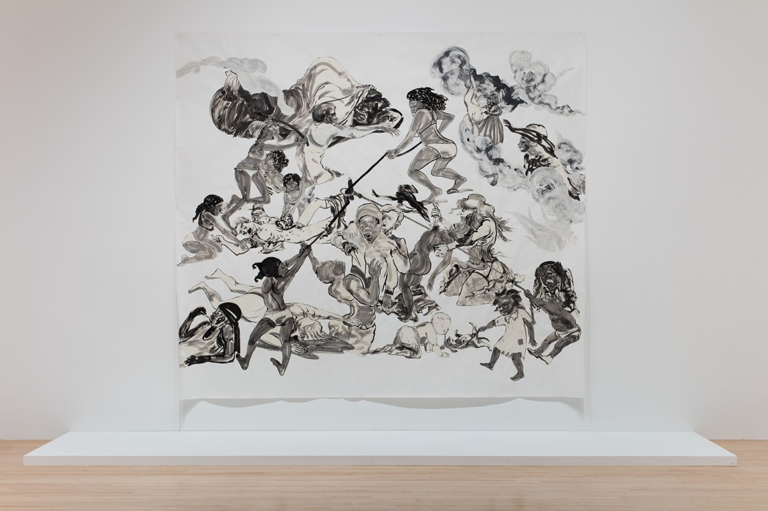 Give and Take: Highlighting Recent Acquisitions Installation View 19