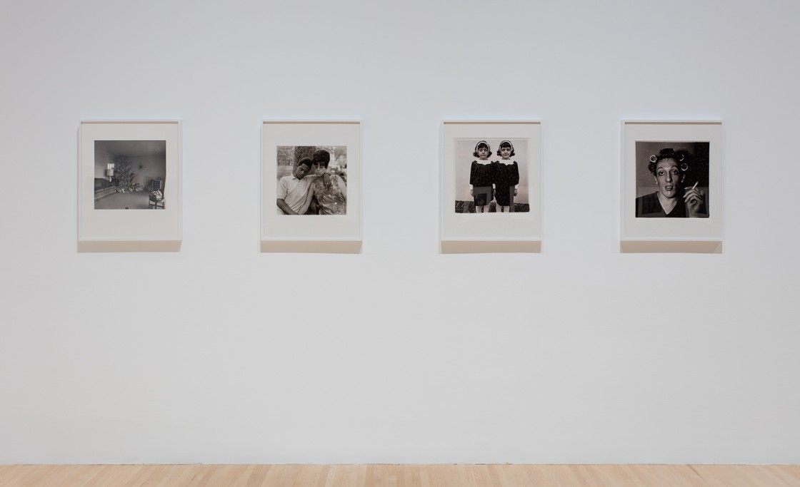 Real Worlds: Brassaï, Arbus, Goldin Installation View 18