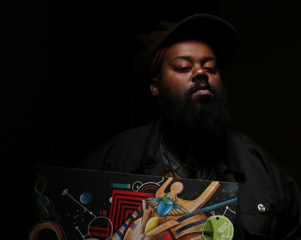 MOCA Music: Ras G