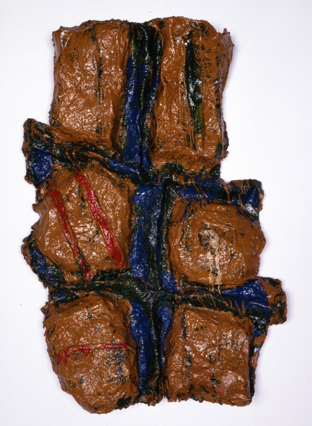 Chocolates in Box (Fragment)