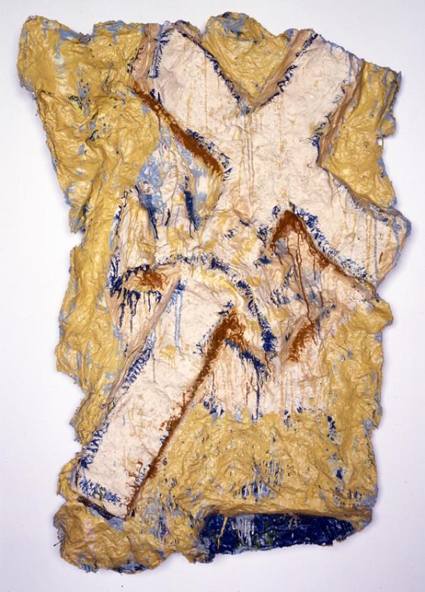 Pentacostal Cross