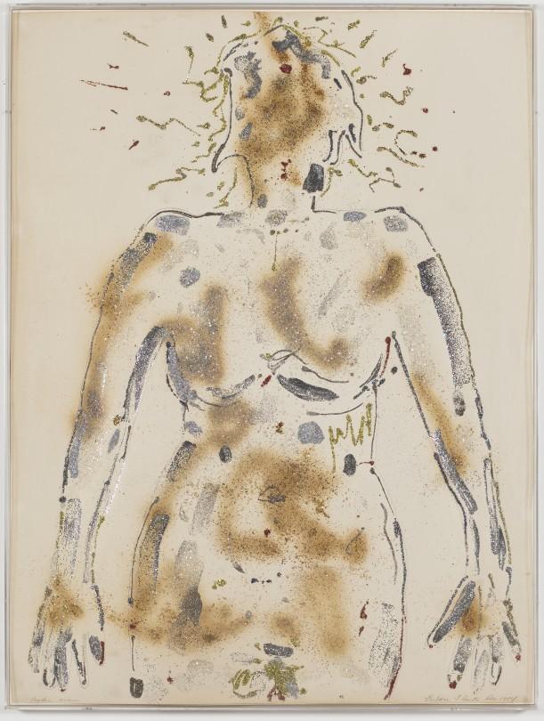 Maniac (torso)