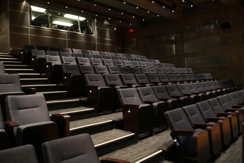 Ahmanson Auditorium