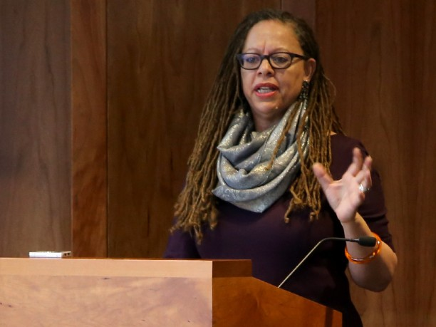 Cheryl I. Harris: Dispossession and the Properties of Whiteness