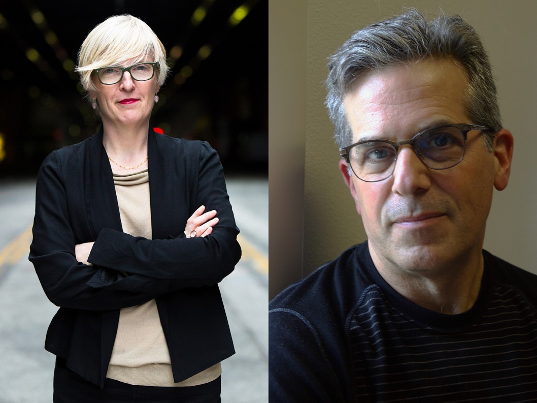 Helen Molesworth in Conversation with Jonathan Lethem