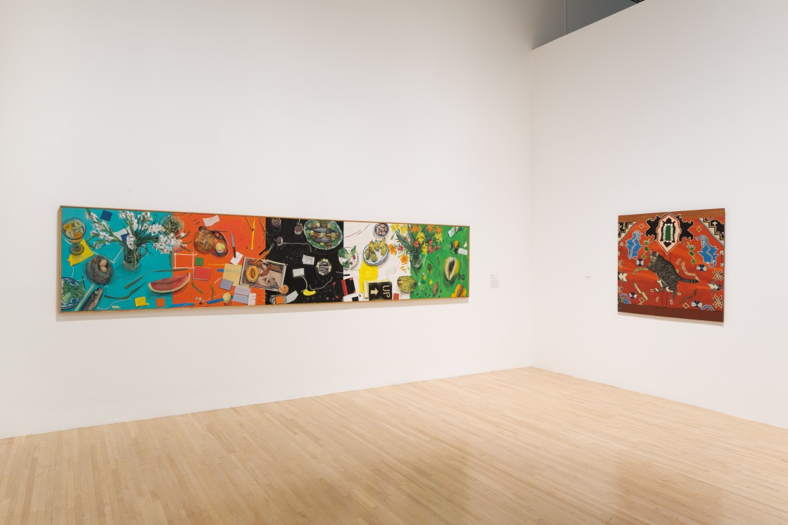 One Day at a Time: Manny Farber and Termite Art • MOCA