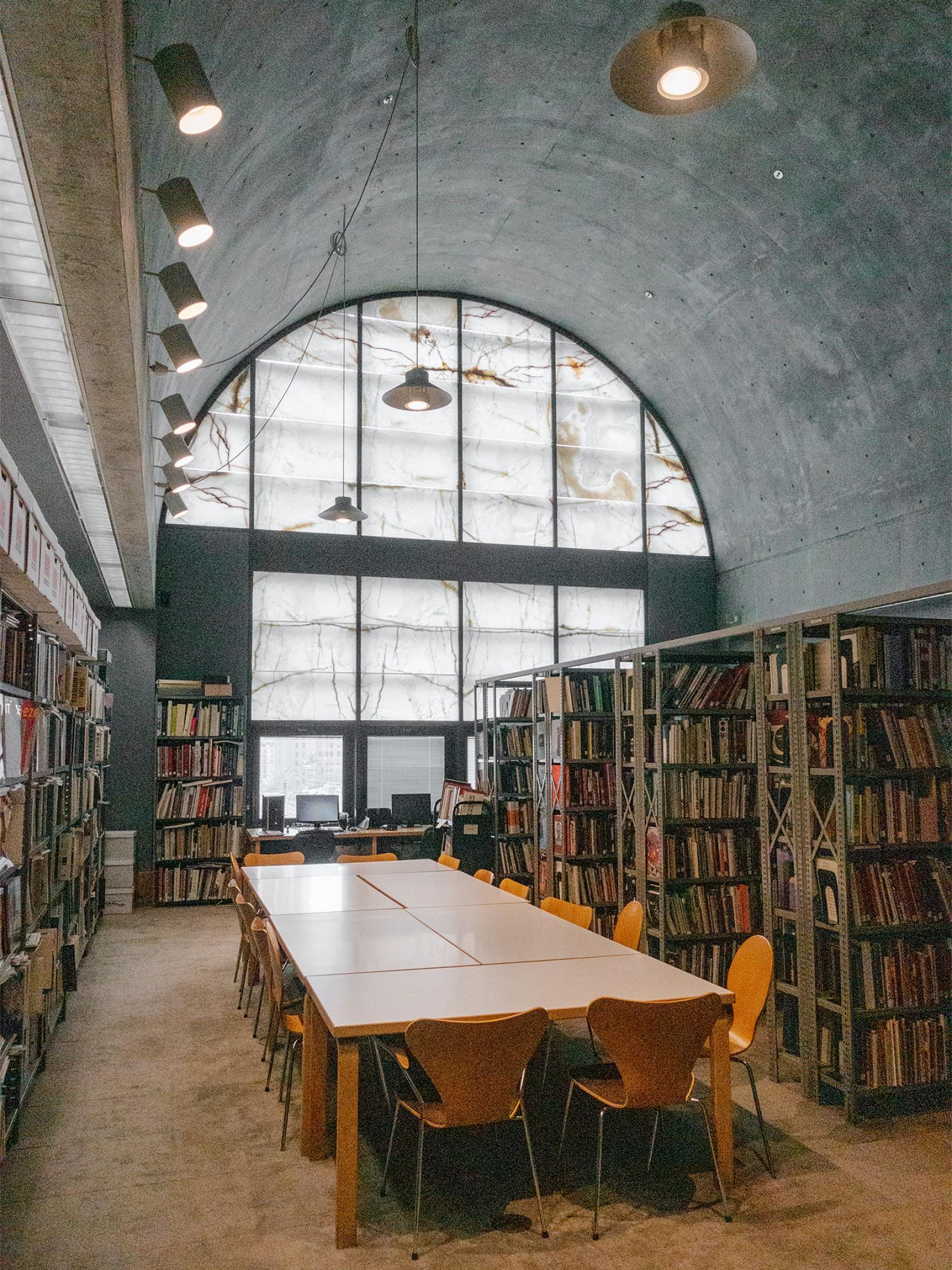MOCA Library