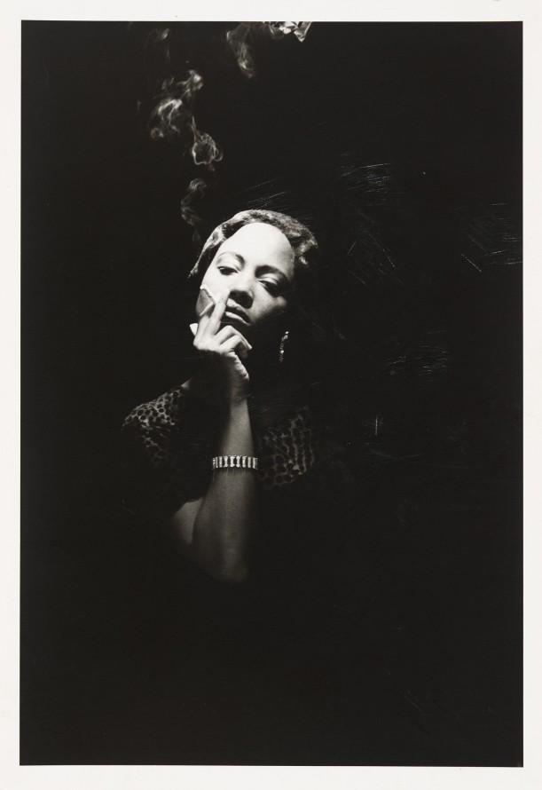 The Fae Richards Photo Archive: A Panel with Garrett Bradley, Huey Copeland, Lanka Tattersall, and Rebecca Matalon