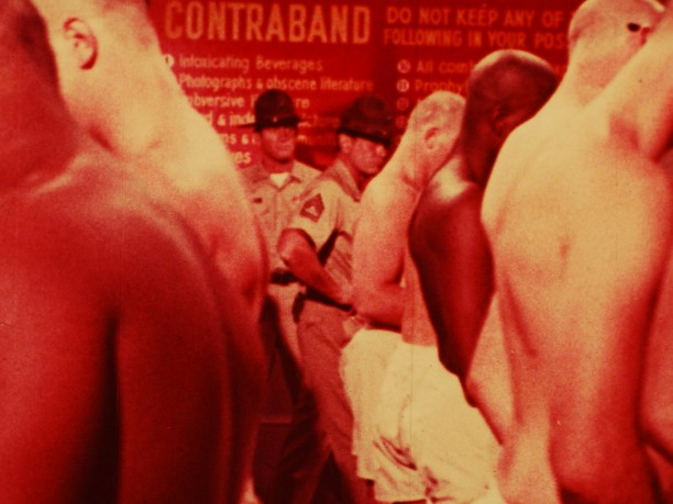 Blame the Audience #2: A Film Series Organized by Jason Simon
