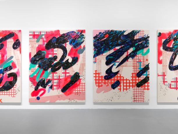 Artists on Artists: Frances Stark onLaura Owens