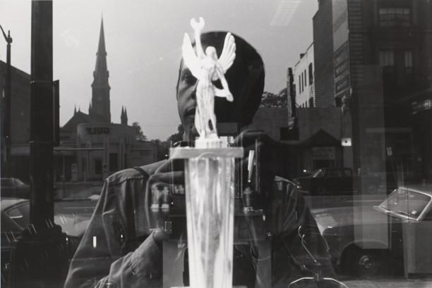 Buffalo, New York 1968