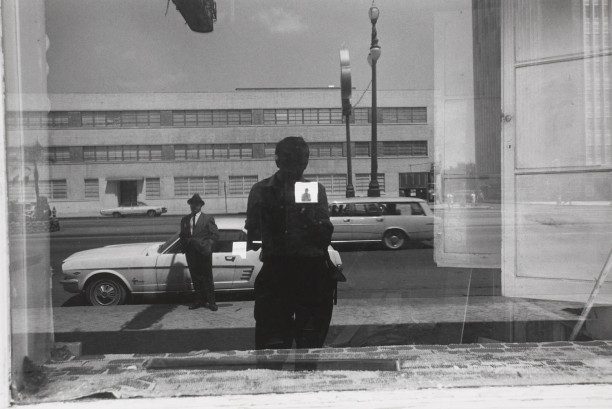 New Orleans, Louisiana 1968