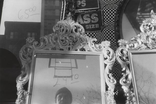 New York City 1969